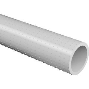 Plastmasas trubiņas